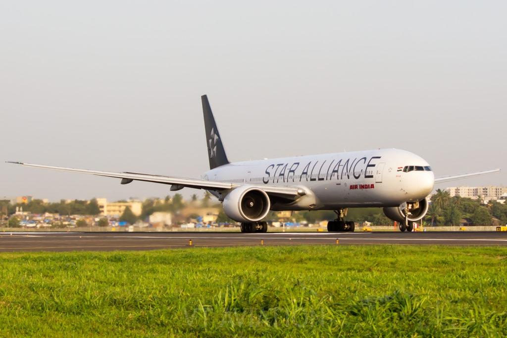 VT-ALJ, Boeing 777-300ER