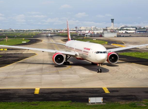 VT-ALT, Boeing 777-300ER
