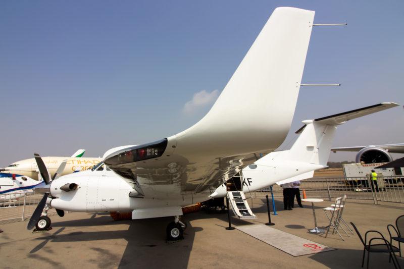 A6-DDE, Boeing 777F