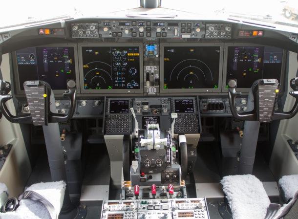 VT-JXA, Boeing 737 MAX 8