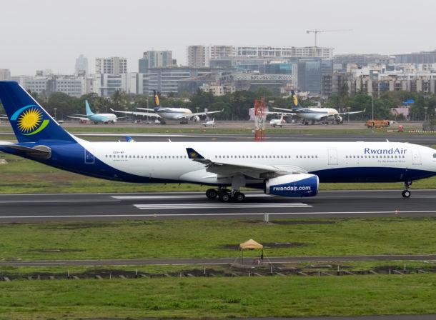 9XR-WP, Airbus A330-300