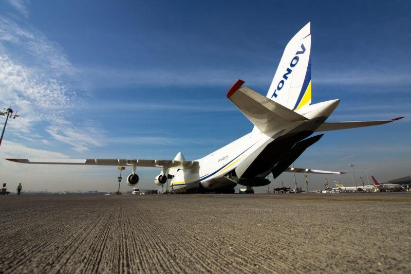 UR-82073, Antonov An124-100