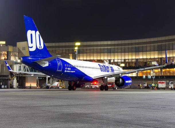 VT-WGH, Airbus A320neo