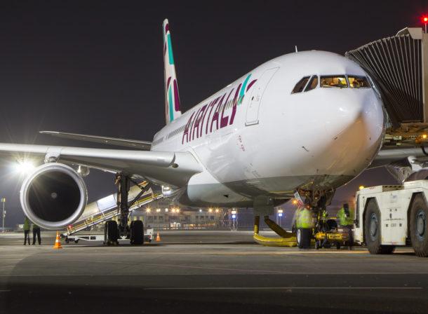 EI-GGR, Airbus A330-200