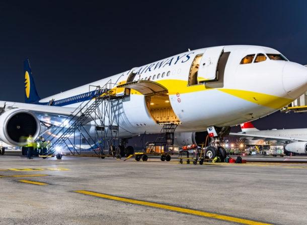 VT-JWP, Airbus A330-200