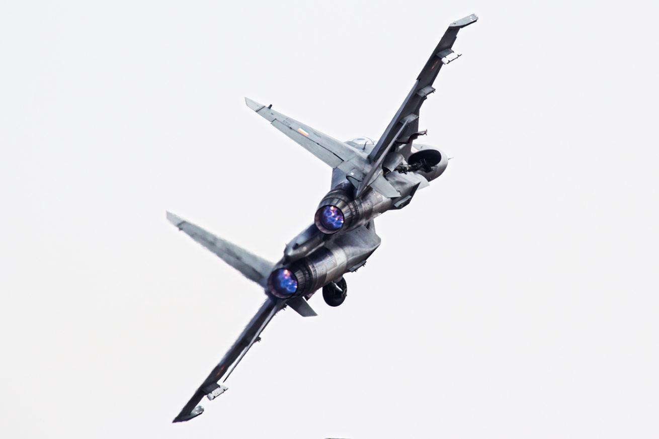 SB175, Sukhoi SU-30