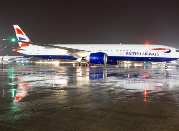 G-STBI, Boeing 777-300ER
