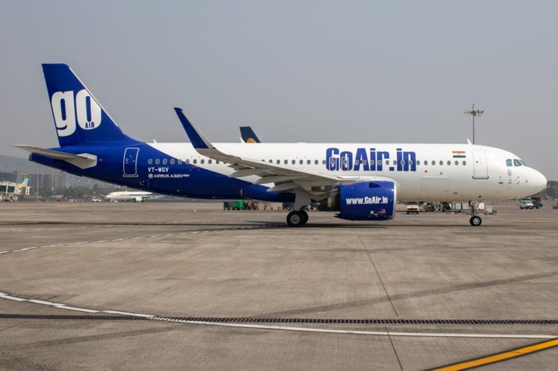 VT-WGV, Airbus A320neo