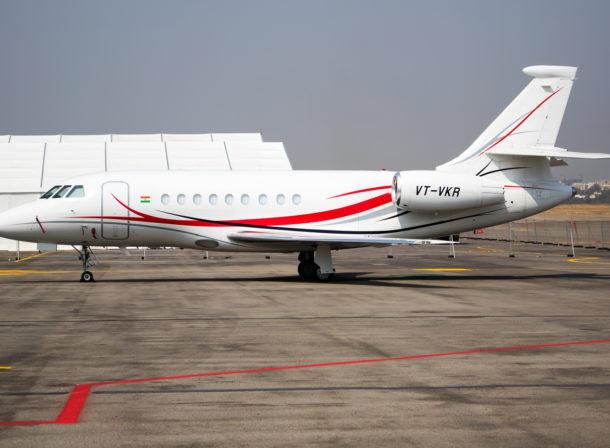 VT-KNP, Dornier DO-228