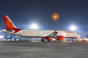 VT-PPL, Airbus A321