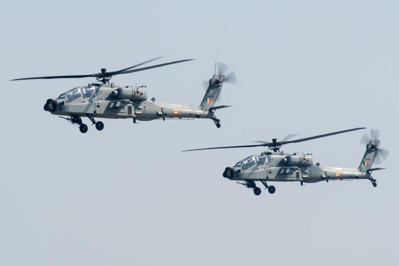 ZL4671, Boeing Chinook CH-47