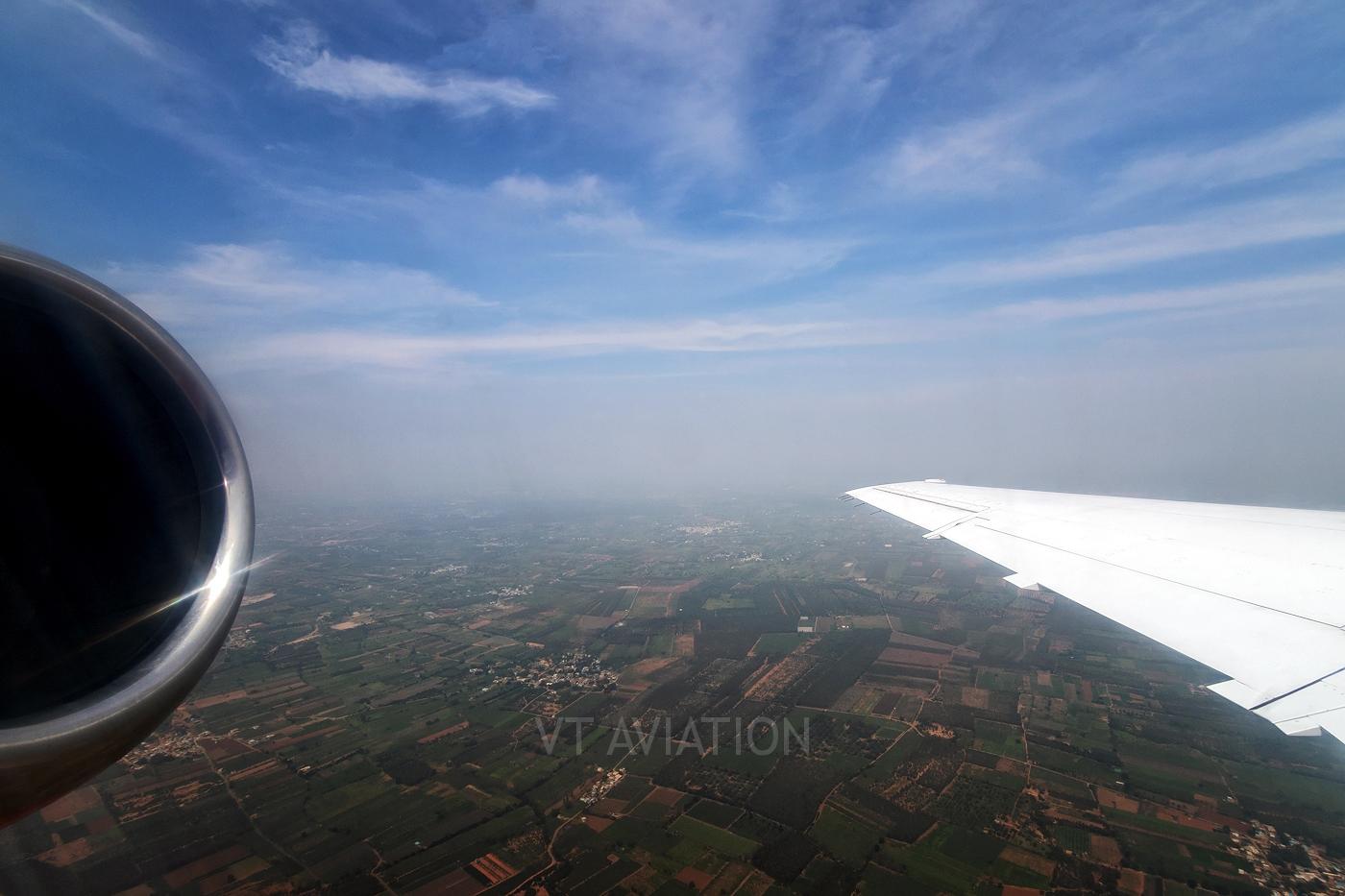 VT-GSE, Star Air Embraer ERJ145