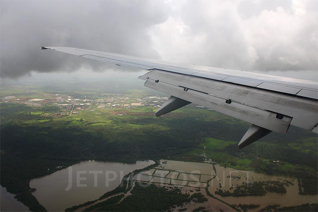 Non winglet Boeing 737-800