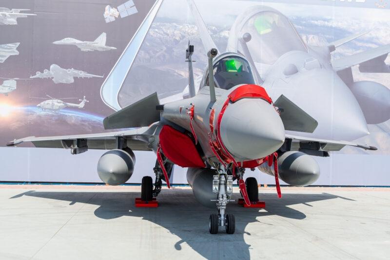 RB004, Dassault Rafale